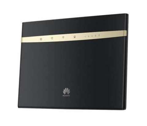 Huawei B525s-23a 3G/LTE WiFi роутер