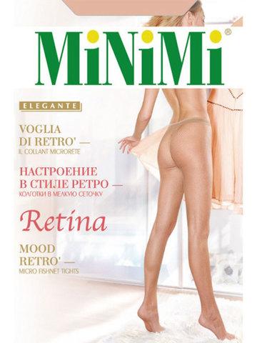 Женские колготки Retina Minimi