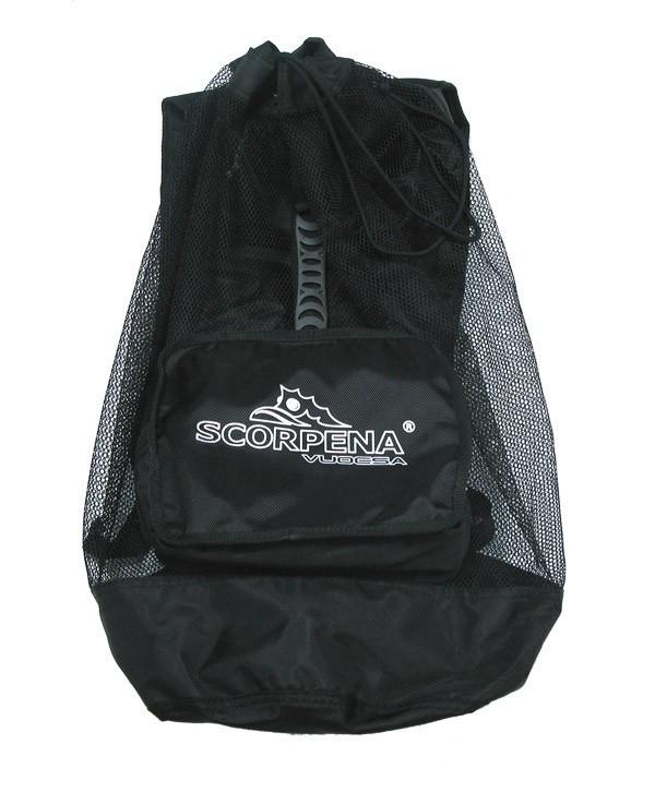 Рюкзак сетчатый Scorpena Vuocsa