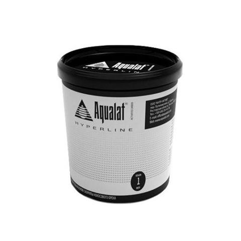 Уголь активированный кокосовый Aqualat HyperLine 0.5 кг