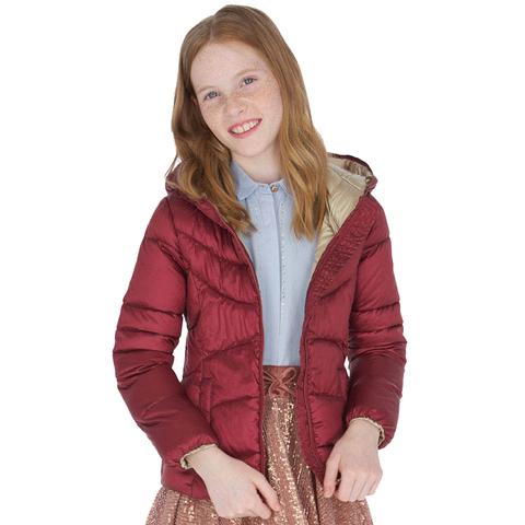 Куртка Mayoral Рубиновая Демисезонная