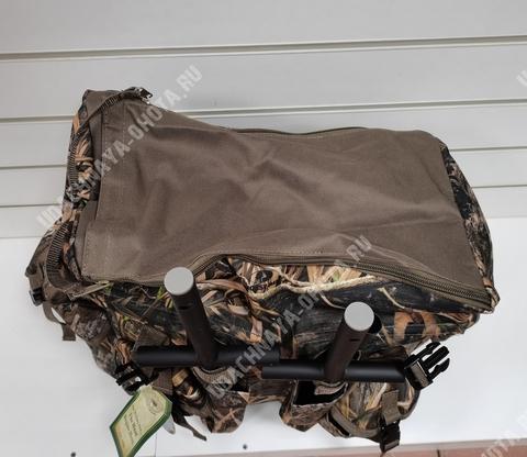 Рюкзак для переноски механических чучел MPW