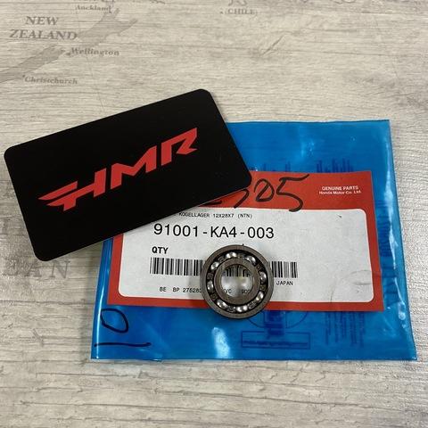 Подшипник сцепления 91001-KA4-003 аналог 91001-KA4-004