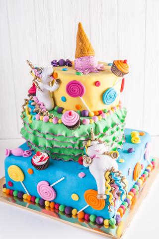 Торт 1