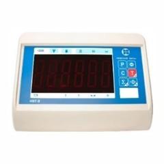 Весы платформенные врезные Невские ВСП4(В)-2000-150150, 2000кг, 500/1000гр, 1500х1500, RS232, стойка, с поверкой, выносной дисплей