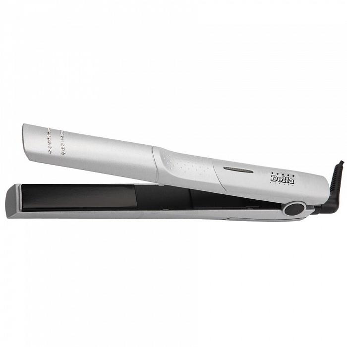 Щипцы для выпрямления волос DELTA DL-0527