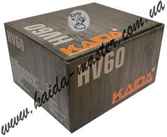 Катушка с байтраннером Kaida HV 60