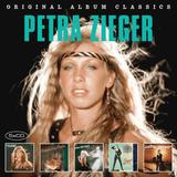 Petra Zieger / Original Album Classics (5CD)