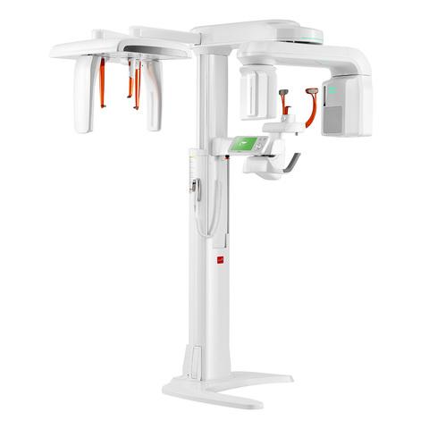 PaX-i 3D SC 15x15 компьютерный томограф с цефалостатом Vatech