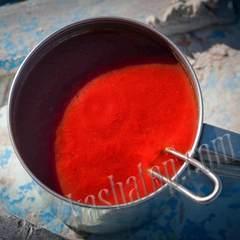 Томатный концентрат Каша из топора разведенный в томатный сок | заказ on-line