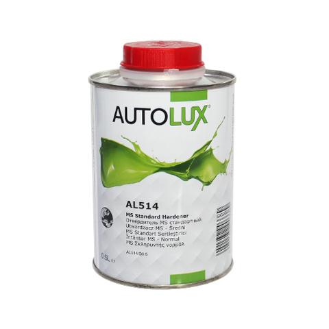 Autolux Отвердитель для лака  MS стандарт 0,5л