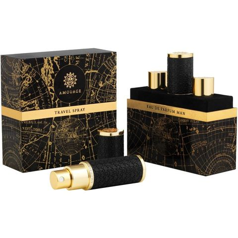 Amouage Interlude man 3*10мл