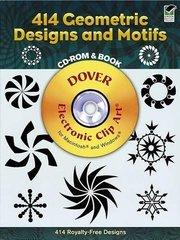 414 Geometric Designs and Motifs +R