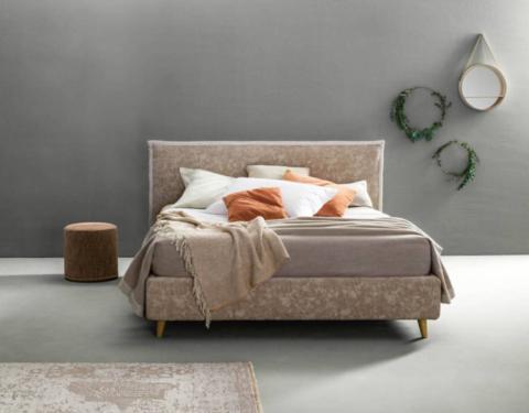 Кровать Truss, Италия