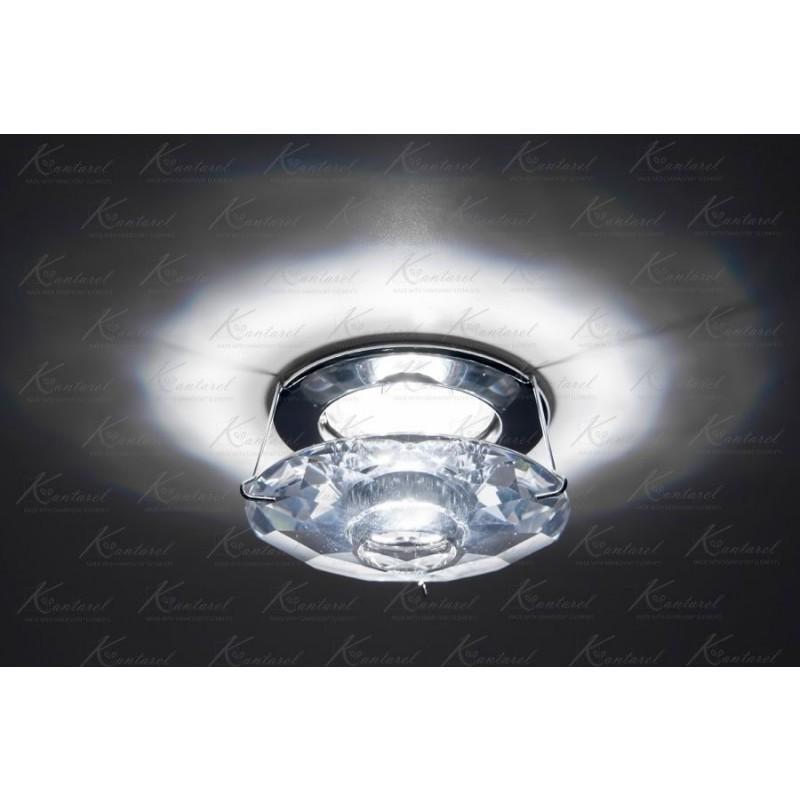 Встраиваемый светильник Kantarel MINI ATLAS CD 008.3.1