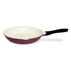 Сковорода для жарки LAZURITE 28 см Fissman