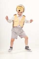 Взять напрокат костюм Ежика для ребенка - Магазин