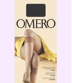 Гольфы Omero Luxor (2 П.) 20