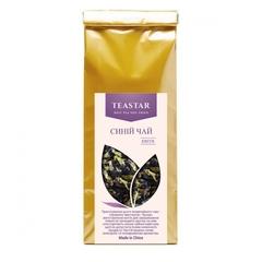 Синий чай, зеленый чай, 50 г