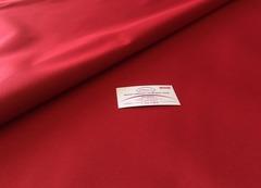 Тентовая ткань 600Д полиэстер красная