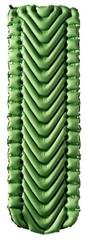 Надувной коврик Klymit Static V pad Green, зеленый