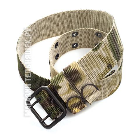 Купить камуфляжный тактический ремень - Магазин тельняшек.ру 8-800-700-93-18