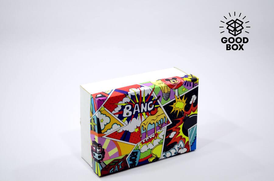 Эксклюзивные подарочные коробки купить в Казахстане