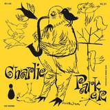Charlie Parker / The Magnificent Charlie Parker (LP)