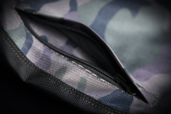 ICON RAIDEN ARAKIS PANT (текстиль, камуфляж, серые)