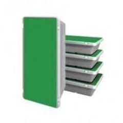 Парафин Start LF 10 Green -10/-30 180г. 03760 сервисный