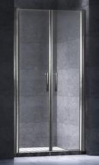 Душевая дверь в нишу ESBANO-100-2LD 100 см