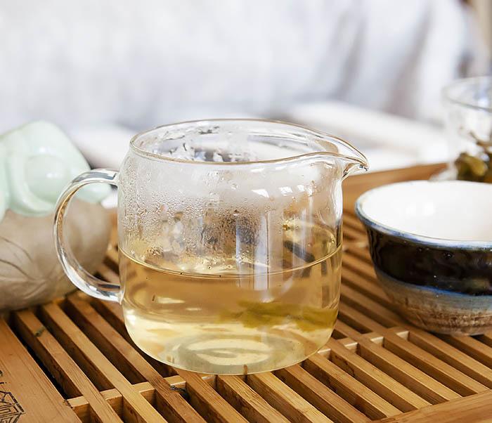 TEA-CH102 Китайский зеленый чай «Ворсистые Пики» (Сы Мао Мао Фэн, 50 гр) фото 12