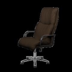 Педикюрное кресло Надир пятилучье хром