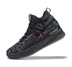 PUMA Clyde Court Disrupt 'Black/Grey'