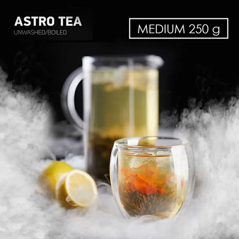Табак Dark Side MEDIUM ASTRO TEA 250 г