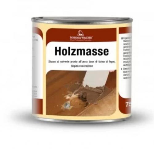 Шпаклевка на нитрооснове HOLZMASSE