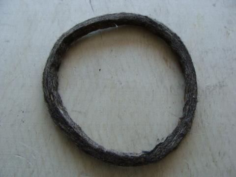 Кольцо уплотнительное поворотного кулака(Тимкен)