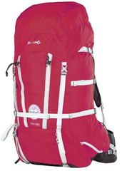 Рюкзак туристический Redfox Summit 90 V2 Light красный