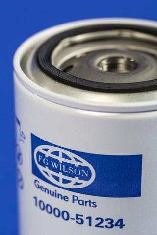 Фильтр водяной, элемент / WATER FILTER АРТ: 10000-51234