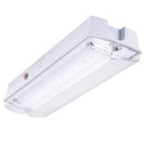 Светильник светодиодный накладной аварийного освещения Orion LED 150 7W IP65 Intelight