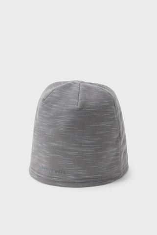 Мужская серая шапка Men's Storm Elements Beanie Under Armour