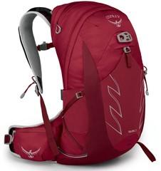 Рюкзак туристический Osprey Talon 22 Cosmic Red