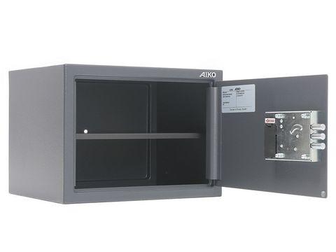 Т-250 Офисный сейф (250x350x250)