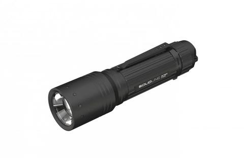 Фонарь светодиодный LED Lenser ST8R, 600 лм, аккумулятор, блистер