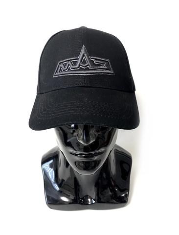 Бейсболка МАЗ автомобильная, черная
