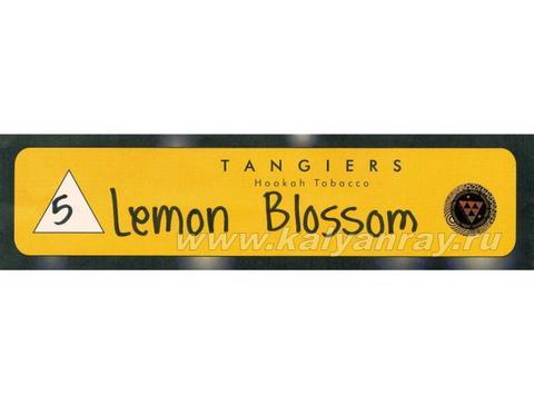 Tangiers Noir Lemon Blossom