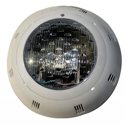 Подводный накладной светильник PAPL-P100V, 100Вт, ABS-пластик, универсальный, кабель 3,4 м POOLKING