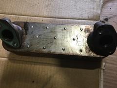 Масляный радиатор MAN  51056010121