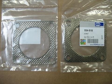 Прокладка выпускного  коллектора / GASKET - EXHAUST MANIFOLD АРТ: 934-618