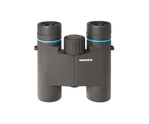 Бинокль MINOX BLU 10x25 - фото 1